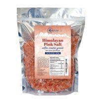 Himalayan Pink Salt, Extra Coarse Grain 10 lb.