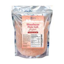 Himalayan Pink Salt, Fine Grain 1 lb.