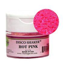 Disco Shaker Hot Pink, 5 grams