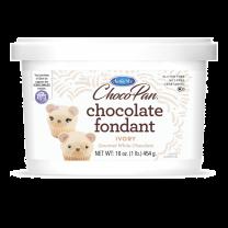 ChocoPan Ivory Covering Chocolate 1#