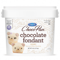 ChocoPan Ivory Covering Chocolate 5#