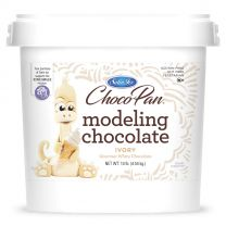 ChocoPan Ivory Modeling Chocolate 10#