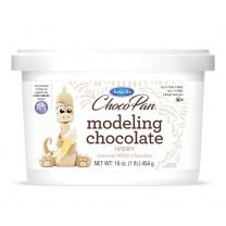 ChocoPan Ivory Modeling Chocolate 1#