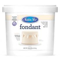 Satin Ice Fondant Ivory 2#