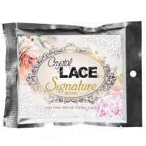 Crystal Lace Icing Signature Blend 100g