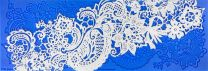 Lady Lovelace Silicone Lace Mat