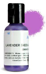 Amerimist Lavender Sheen .65 oz