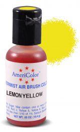 Amerimist Lemon Yellow .65 oz