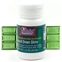 TruColor Liquid Green Shine 1.5oz