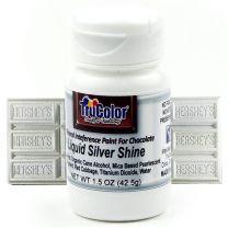 TruColor Liquid Silver Shine 1.5oz