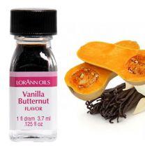 1 Dram Lorann - Vanilla Butternut