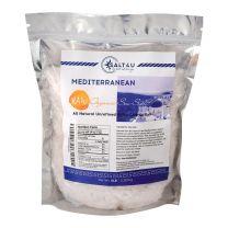 Mediterranean Raw Organic Sea Salt 5 lb.