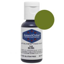 Americolor Moss 3/4 oz