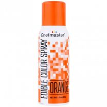 Edible Orange Spray 1.5 oz.