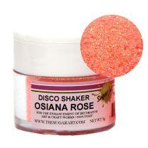 Disco Shaker Osiana Rose, 5 grams