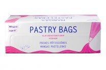 """Piping Bags 12"""" on Roll, 100 pcs"""