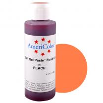 Americolor 4.5 oz Peach