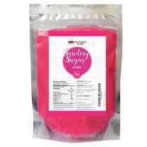 Sanding Sugar Pink, 32 oz