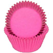 Pink Mini Baking Cups, 500 ct.