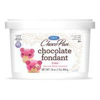 ChocoPan Pink Covering Chocolate 1#