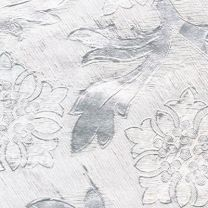Poly Foil Wrap - Silver