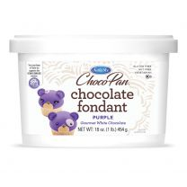 ChocoPan Purple Covering Chocolate 1#