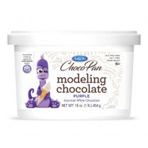 ChocoPan Purple Modeling Chocolate 1#