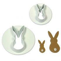 Rabbit Cutter Set/2