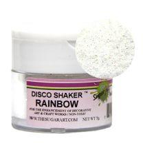 Disco Shaker Rainbow, 5 grams