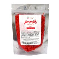 4 oz Jimmies - Red