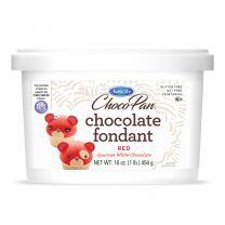 ChocoPan Red Covering Chocolate 1#