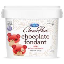 ChocoPan Red Covering Chocolate 5#