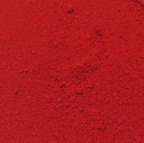 Elite Color Red Rose Dust, 2.5 grams