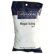 Celebakes Royal Icing Mix - Black 1#