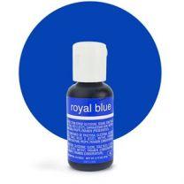 Liqua-Gel Food Color Royal Blue .70 oz