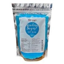Sanding Sugar Sky Blue, 32 oz