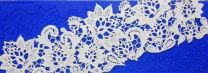 Spring Star Silicone Lace Mat