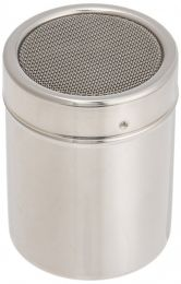 Stainless Steel Shaker 4 oz