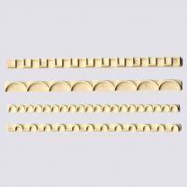 Straight Frill 9 -12