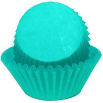 Teal Baking Cups, 500 ct.