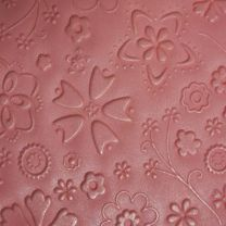 Texture Mat - Flower Fun