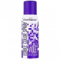 Edible Violet Spray 1.5 oz.