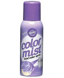 Violet Color Mist