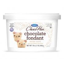 ChocoPan Warm Sand Covering Chocolate 1#