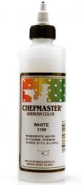 Chefmaster White - 9 oz