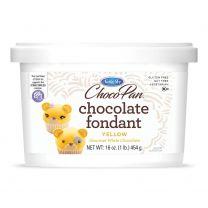 ChocoPan Yellow Covering Chocolate 1#