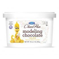 ChocoPan Yellow Modeling Chocolate 1#